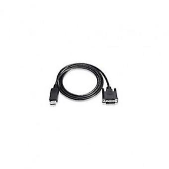 Display Port to DVI Male Cable 2.0m