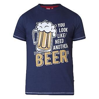 DUKE Duke Beer T Shirt