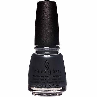 China Glaze Street Regal 2017 Nail Polish Collection - Haute & Heavy (84009) 14ml