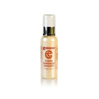 Massaggio caldo Mousse - 125 Ml