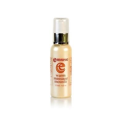Warme massage mousse-125 ml