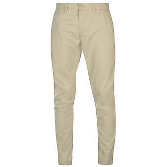 Pierre Cardin Herre Chino bukser casual Bottoms bukser