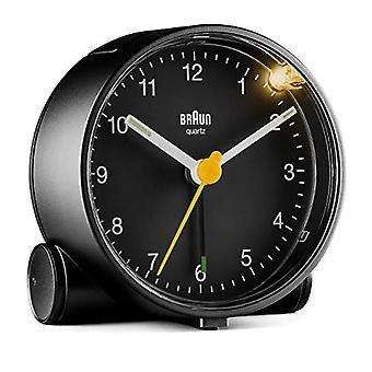 Braun Clock Unisex ref. BC01B property