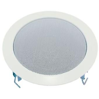Visaton Hi-Fi speaker for ceiling mounting 6.5 Inch 17 Cm 100 V