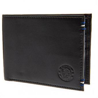 Chelsea Кожаный сшитый кошелек