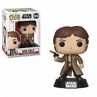POP Star Wars: Endor Han