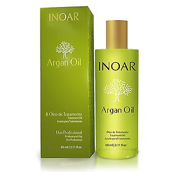 Inoar Argan Hair Oil Treatment - 60ml