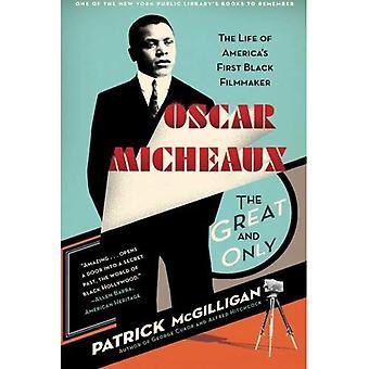 OSCAR Micheaux: El gran y único: la vida del primer director negro de Estados Unidos