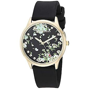 Juicy Couture Clock Woman Ref. JC/1074FLBK