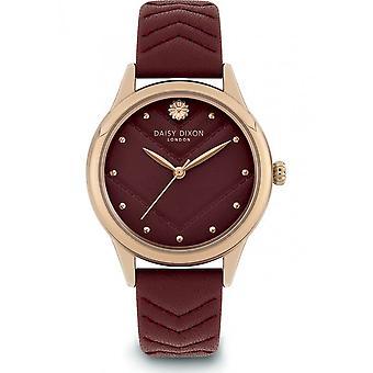 DAISY DIXON - Zegarek na rękę - Panie - DD112RRG - LILY