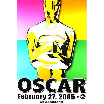 Academy Awards 2005 (Single Sided) (Uv Coated/High Gloss) Original Cinema Poster