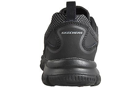 Skechers Bucolo Memory Foam Black