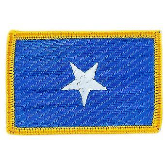 التصحيح التصحيح برودي العلم الصومالي العلم الصومالي الشارة الحرارية بلاسون