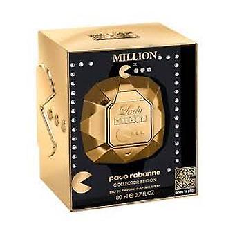 Paco Rabanne Pac-Man Collector Edition Eau de Parfum 80ml spray