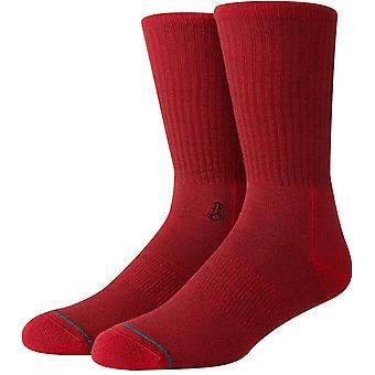 Stance Sock ~ Solid Vader size L