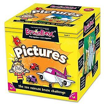 BrainBox Pictures (55 Cards)