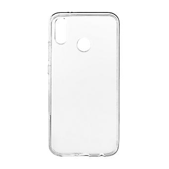 Hull For Huawei P20 Lite Transparent Flexible
