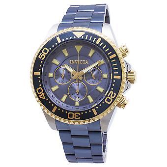 Invicta Pro Diver 27482 Chronograph Quarz 200M Herrenuhr