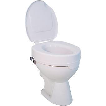Drive toiletverhoger ticco 2G met deksel - max 225 KG