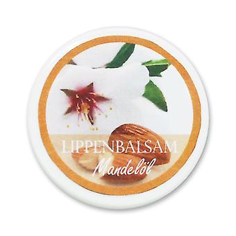Florex pflegender Lippenbalsam mit Schafmilch - Mandelöl 10 ml
