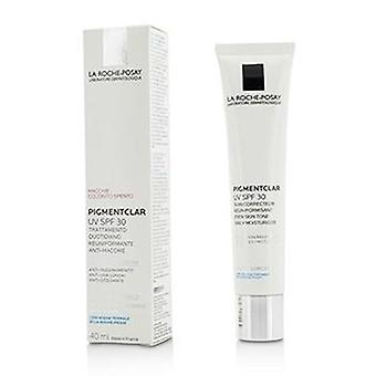 La Roche Posay Pigmentclar Uv Spf30 Skin Tone تصحيح مرطب يومي - 40 مل/1.3 أوقية