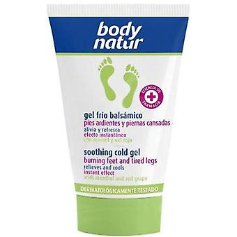 Body Natur Cold Balsamic Gel for Feet and Legs 100 ml
