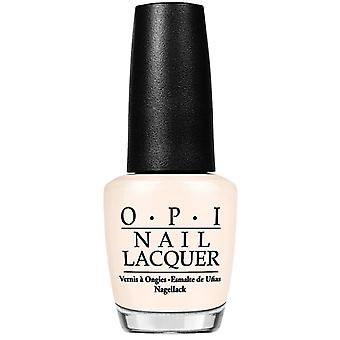 OPI Fall Venice 2015 Nail Polish Collection - Be There In A Prosecco 15ml (NL V31)