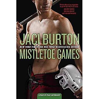Mistletoe Spel av Jaci Burton