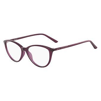 Calvin Klein CK18543 510 Krystall Drue briller