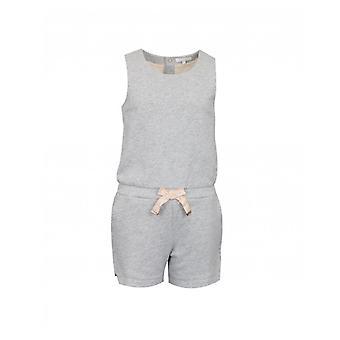 Chloe Childrenswear Drawstring Playsuit