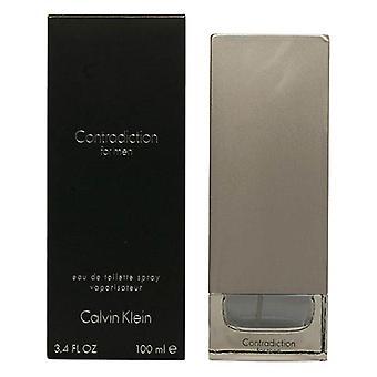 Men's Parfüm Çelişki Calvin Klein EDT