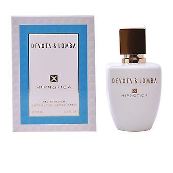 Women's Perfume Hipnotica Devota & Lomba EDP