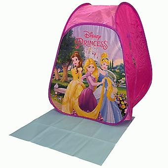 Disney Princess barn/barn pop up spela tält