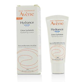 Hydrance rich hydrating cream for dry to very dry sensitive skin 220274 40ml/1.3oz