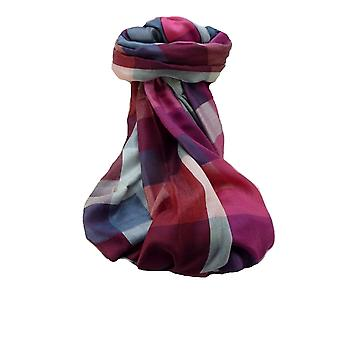 Mens Premium Silk Contemporary Scarf 6229 by Pashmina & Silk