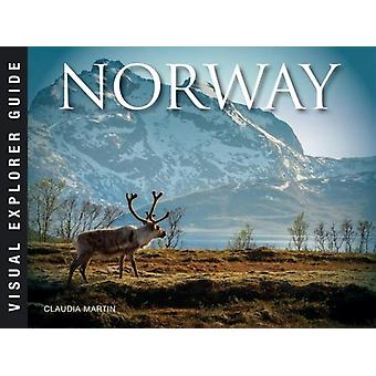 Norway by Claudia Martin