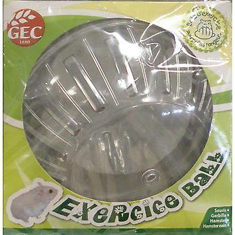 Тироль упражнения мяч Gec (небольшие домашние животные, Кейдж аксессуары, мосты & лестницы)