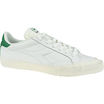Diadora Melody Leather Dirty 501-176360-01-C1931 Mens sneakers