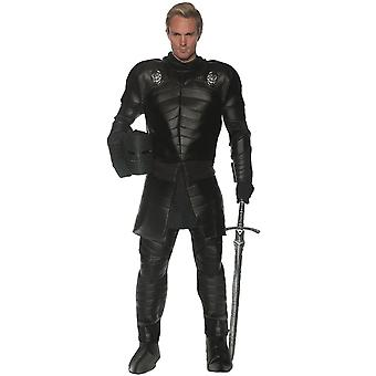 Skull Warrior Adult Costume