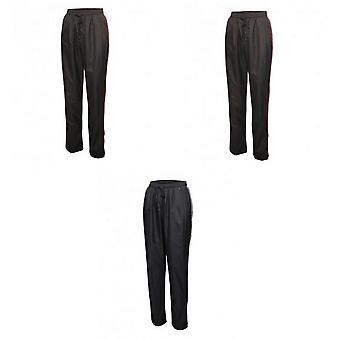 Regatta Activewear Womens/Ladies Athens Contrast Tracksuit Pants