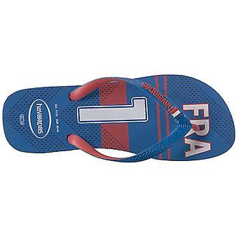 Havaianas unisexe équipes III - sandale France