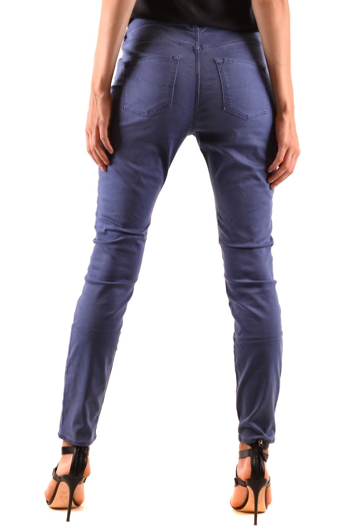 Jacob Cohen Ezbc054351 Femmes-apos;s Jeans denim pourpre e36IOo