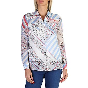 Tommy Hilfiger Original Women Spring/Summer Shirt - White Color 40869
