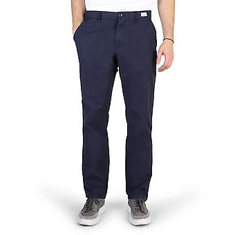 Tommy Hilfiger Original Men Spring/Summer Trouser - Blue Color 41376