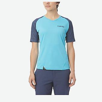 Giro Women's Xar Short Sleeve Mtb Jersey