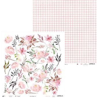 Piatek13 - Paper Love in Bloom 07 P13-251 12x12