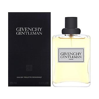 Givenchy Gentleman von givenchy für Männer 3,3 oz Eau de Toilette Spray