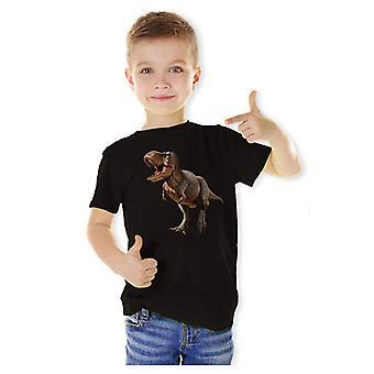 Heebie Jeebies T-Rex T-Shirt