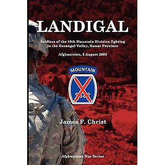 Landigal by Christ & James F.