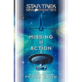 Missing in Action by David & Peter